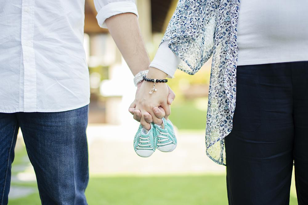 Maternity Photoshoot - Shahida & Azan - 030