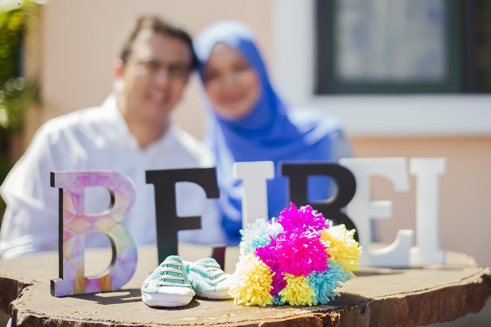 Maternity Photoshoot - Shahida & Azan - 050