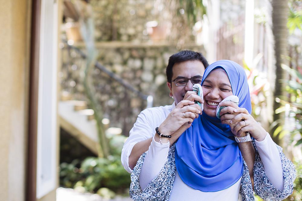 Maternity Photoshoot - Shahida & Azan - 098