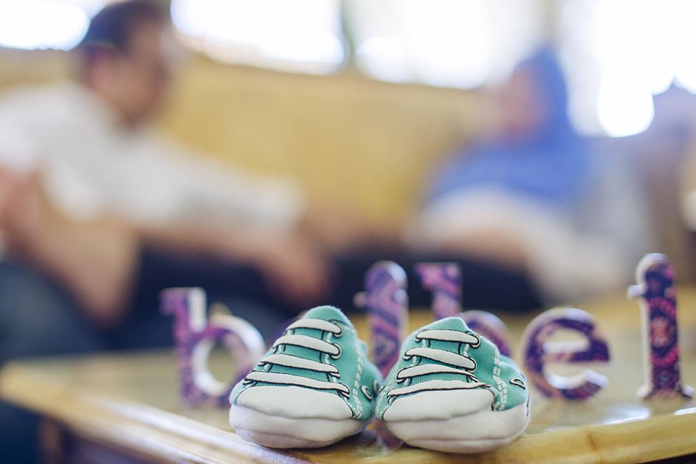 Maternity Photoshoot - Shahida & Azan - 164